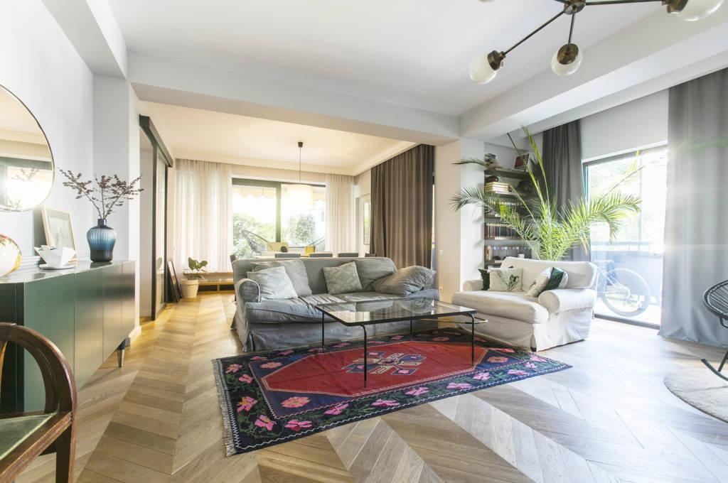 tbilisi The Best Interior Designers in Tbilisi Apartment Tbilisi 01 e1584551674442